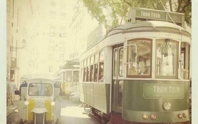 LEARN THE STORY OF THE MYTHIC TRAMWAY 28