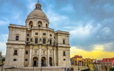 The importance of the Panteão Nacional de Lisboa